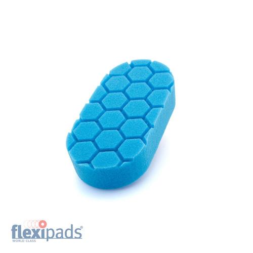 PRO-DETAIL BLUE Applicator Light Clean & Glaze
