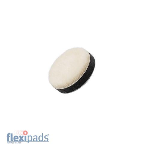 """55mm (2"""") PRO-Wool Detailing GRIP Pad (Set of 5)"""