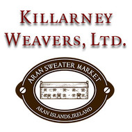 Killarney Weavers for Aran Sweater Market