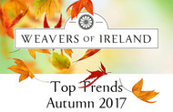 Top Trends for Autumn 2017