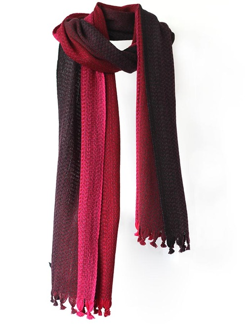 Cosmo Scarf - Couture