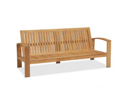 Teak Deep Seating Patio Furniture Sets Wood Joy