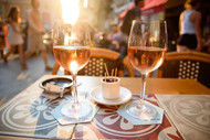 Rosé Wine Club is Back in Action!
