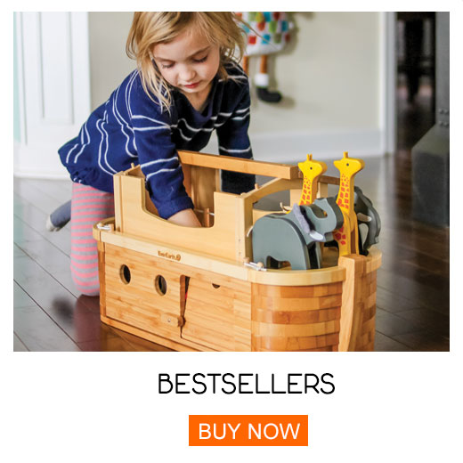 Bestseller Educational Wooden toys and Puzzles