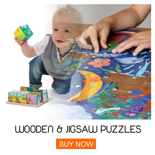 Wooden and Jigsaw Puzzles Australia