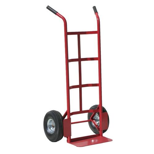 Pneumatic Wheel Sack Truck - 200kg Capacity
