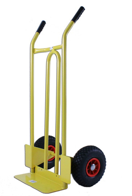 200kg Capacity Solid Toe Sack Truck