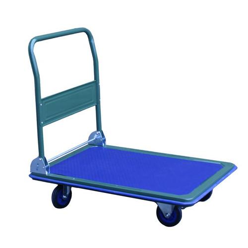 office trolley cart. Bristol Tool Company Platform Truck - 250kg Capacity Office Trolley Cart