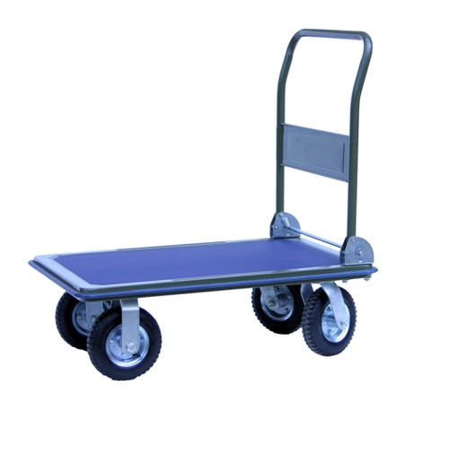 Sack truck trolleys hand carts trucks direct