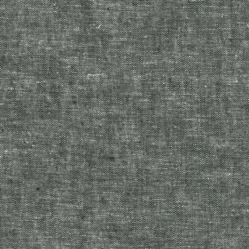 Essex Yarn Dyed - Black