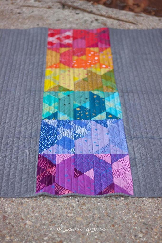 Prism - Quilt Pattern