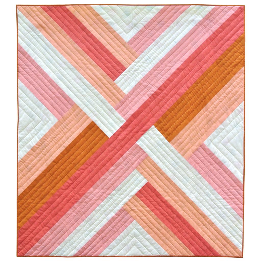 Maypole Quilt Pattern