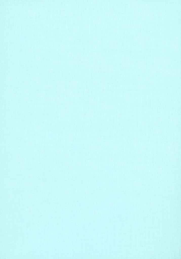 Linen - Pale Aqua