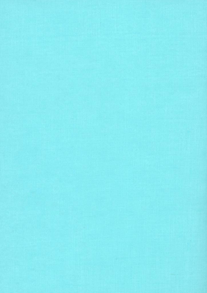Linen - Turquoise