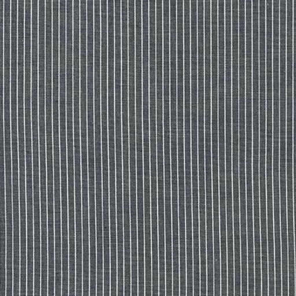 "Railroad Denim - Indigo (57"" Wide)"