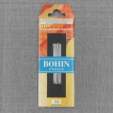 Applique/Beading Long Needles #10