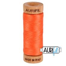 Mako Cotton 80wt 280m - 1154 (Dusty Orange)
