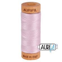 Mako Cotton 80wt 280m - 2510 (Light Lilac)