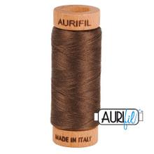 Mako Cotton 80wt 280m - 1140 (Bark)