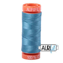 Mako Cotton 50wt 200m - 2815 (Teal)
