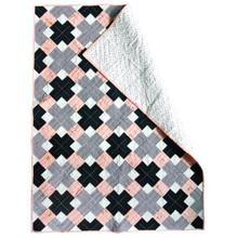 Kris Kross Quilt Pattern
