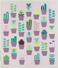 Greenhouse Pattern