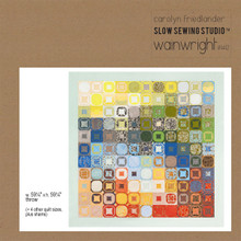 Wainwright Quilt Pattern