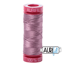 Mako Cotton 12wt 50m -2566 (Wisteria)