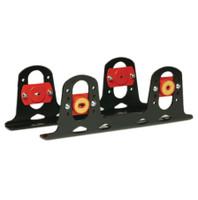 OMP Single Piece Side Mount Brackets - EARS Motorsports. Official stockists for OMP-HC/830