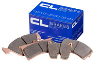 205 GTi 1600 (Bendix) Tarmac / Gravel Front - EARS Motorsports. Official stockists for CL Brakes-4007 RC6