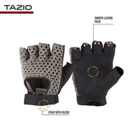 OMP TAZIO Driving Gloves - EARS Motorsports. Official stockists for OMP-IB/747