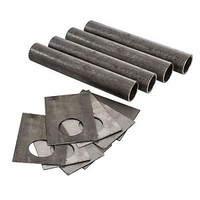Sill Stand Fitting Kit - EARS Motorsports. Official stockists for GRP4 Fabrications-GRP5815