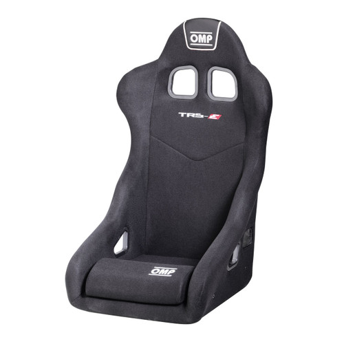 OMP TRS-E XL Seat - EARS Motorsports. Official stockists for OMP-HA/781E