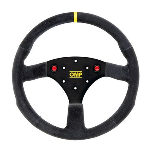 OMP 320 Alu S Steering Wheel - EARS Motorsports. Official stockists for OMP-OD/2042