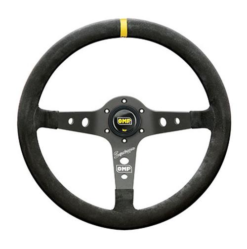 OMP CORSICA SUPERLEGGERO Steering Wheel - EARS Motorsports. Official stockists for OMP-OD/2021