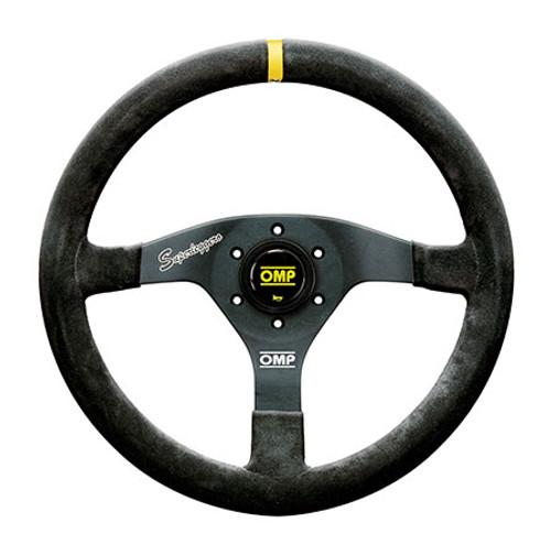 OMP VELOCITA SUPERLEGGERO Steering Wheel - EARS Motorsports. Official stockists for OMP-OD/2020