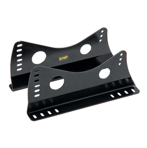 OMP Single Piece Side Mounts HC/731E - EARS Motorsports. Official stockists for OMP-HC/731E