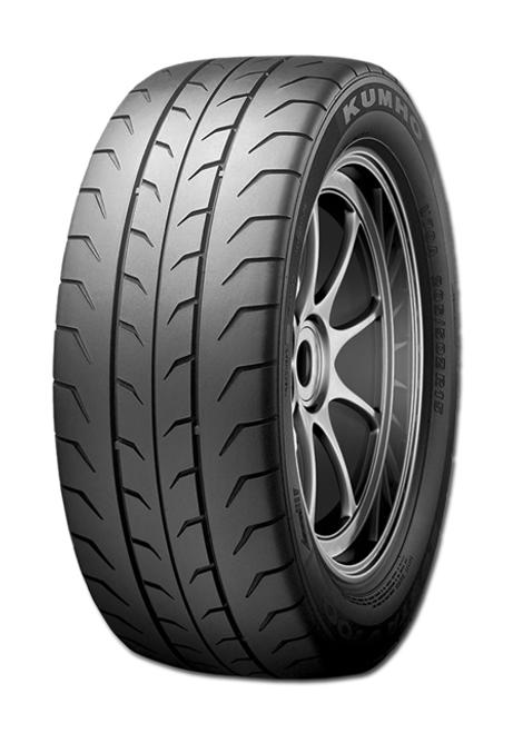 Kumho Tyre -  V70A - EARS Motorsports. Official stockists for Kumho-KM-V70A