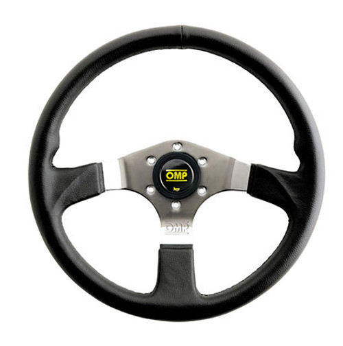 OMP ASSO Steering Wheel - EARS Motorsports. Official stockists for OMP-OD/2019