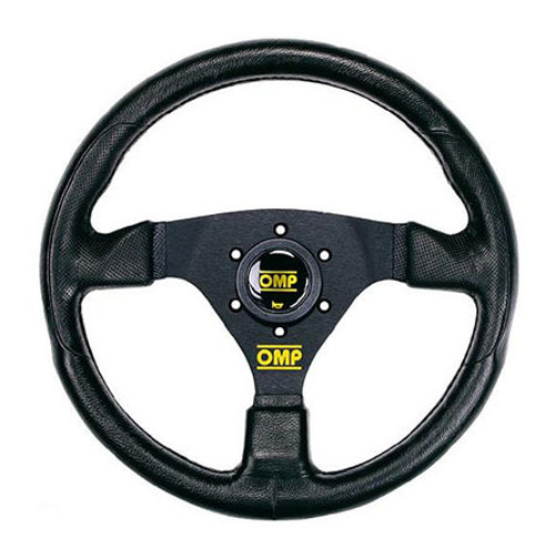OMP RACING GP Steering Wheel - EARS Motorsports. Official stockists for OMP-OD/1981/NN