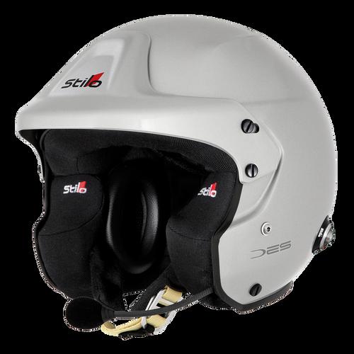 Stilo Trophy DES Plus Composite Helmet - EARS Motorsports. Official stockists for Stilo-AA0110EG2M