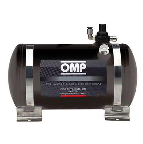OMP Steel Electrical Plumbed In System - EARS Motorsports. Official stockists for OMP-CESST1