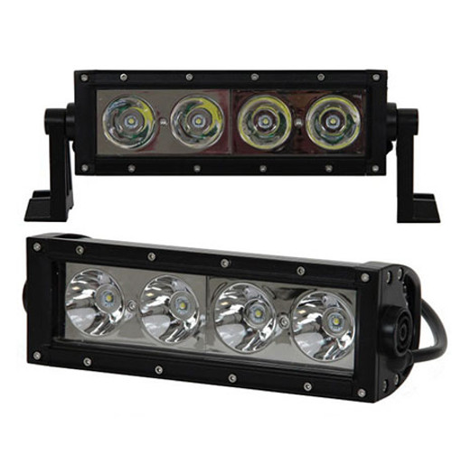 RedSpec LED Light Bar 245mm - EARS Motorsports. Official stockists for RedSpec-8RS2040