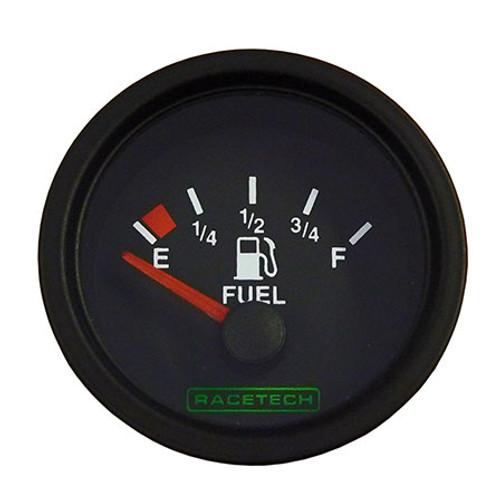 Racetech Fuel Gauge - EARS Motorsports.-RTEFG