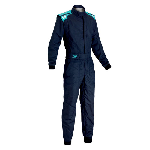 OMP FIRST-S Racesuit - EARS Motorsports. Official stockists for OMP-IA01828B