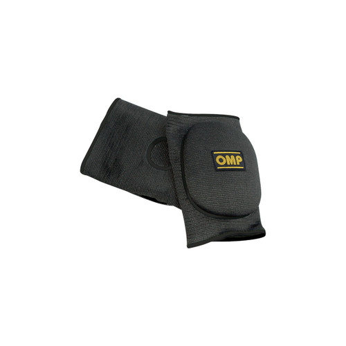 OMP Padded Elbow Pads - EARS Motorsports. Official stockists for OMP-KK04006