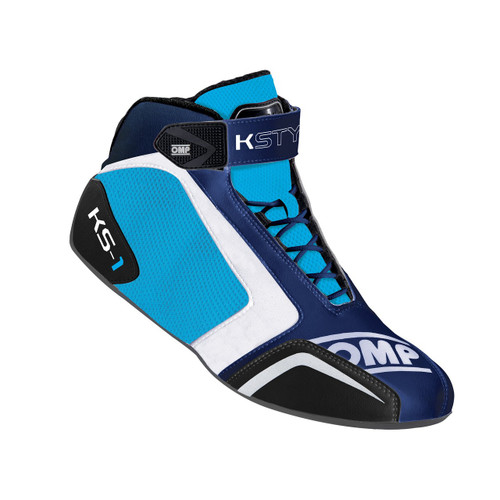 OMP KS1 Kart Boots - EARS Motorsports. Official stockists for OMP-IC/815