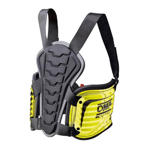 OMP KS Body Protection - EARS Motorsports. Official stockists for OMP-KK048