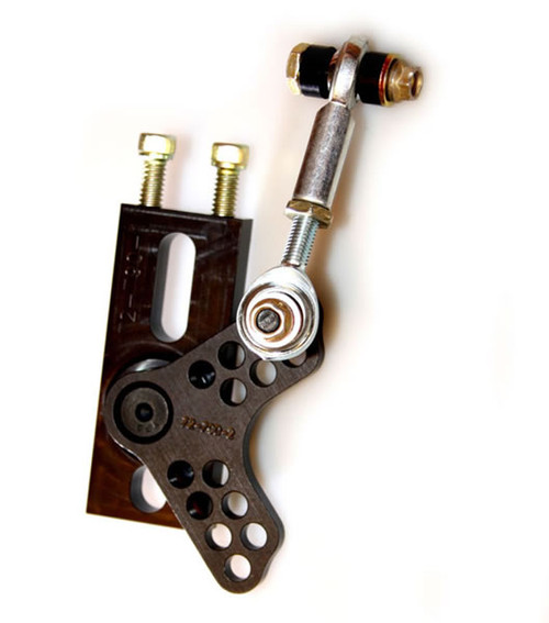 Tilton Cable Throttle Linkage Kit (Suits Bulkhead side assy) - EARS Motorsports. Official stockists for Tilton-TLT72-791
