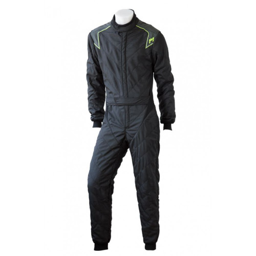 P1 X-Pro GT16 Racesuit - EARS Motorsports. Official stockists for P1 Advanced Racewear-AAXPG6